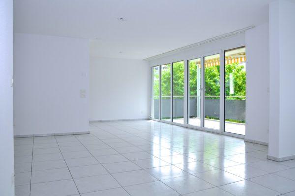 Familienfreundliche 4.5-Zimmerwohnung mit sonnigem Balkon