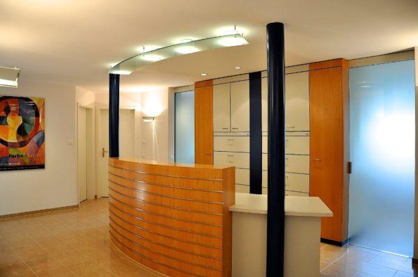 Praxis- / Büroräumlichkeiten nähe Autobahneinfahrt Aarau-West – Muhen AG