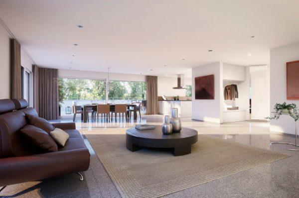 Traumhafte Neubau Mietwohnungen an zentraler Lage (ab sofort bezugsbereit)